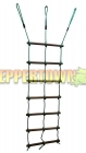 Twin Rope Ladder