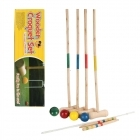 4 Player Full Croquet Set