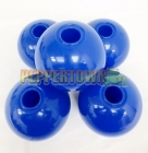 Heavy Duty GIANT Abacus Ball- Electric Blue