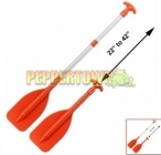 Telescoping Mini Paddle
