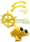 Yellow Playground Accessory Kit