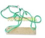 Hills Compatible Traditional Wooden Swing