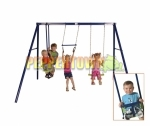 Hills Lemur Swing Set