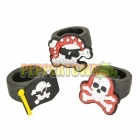Pirate Rubber Ring