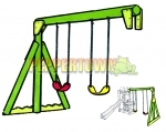 Swing Frame Add-on