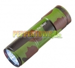 9 LED Camo Flashlight