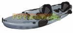 Mountain Kayaks Tri-Fin