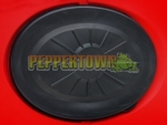 Oval Rubber Hatch (Atlantis)