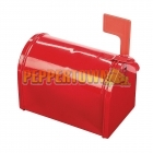 Red SkyMail Letter Box