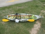 Redfin Angler Mountain Kayak