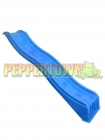 SL1 Slimline 2.5m Wave Slide- BLUE