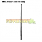 Fireman's Slide Pole- Long (3300mm)