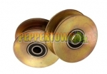 X1 Xtreme Replacement Sheaves & Bearings - Pre-2014 Models (PAIR)