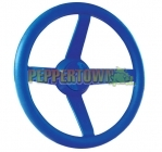 Playground Steering Wheel- Bugatti BLUE