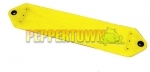 Strap Swing Seat Moulded YELLOW