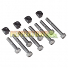 T-Nut and Bolt- 1 inch