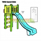 Speed Water Slide Kit