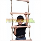 9 Rung Rope Ladder