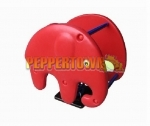 Elephant Spring Rocker- RED