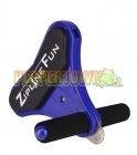 Zipline Fun Replacement Trolley Handle - Blue