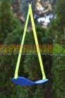 ZLP Black Raptor Zip Line Kit 150' (45m, 113kg)
