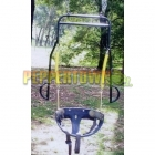 Adult Special Needs Super Swing With Frame