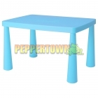 Blue Children's Table