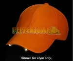 Bass Pro Shops® LED Lighted Blaze Hunting Cap