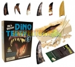 Dig and Discover Dino Teeth Excavation Kit