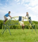 Geodesic Climbing Dome Jungle Gym