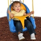 Hills Compatible Comfy Coaster Child Swing