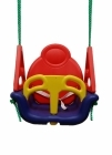 Hills Compatible 3-in-1 Convertible Toddler Swing Seat