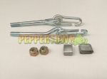 Hills Eye Bolt and Assembly Kit