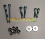 Hills Slide Platform Replacement Bolt Pack