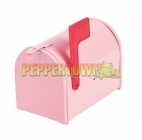 Pink SkyMail Letter Box