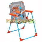 Disney Pixar Planes Kids Chair Single