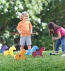 Pony Croquet Set