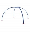 Sky Dome Arched Stand
