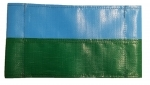 Skyfort Replacement Canopy - Blue/Green