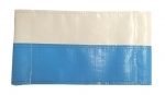 Skyfort Replacement Canopy - Blue/White