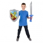 Sword and Shield Inflate