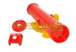 Playground Telescope- RED