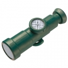 Telescope with Working Compass - Green
